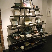 Craft Exhibit and Sale at Gallery 56