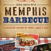 Book Launch of Memphis Barbecue