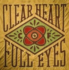 Craig Finns solo album, Clear Heart, Full Eyes