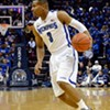 Midseason Grades for the Memphis Tigers