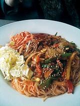 SUSAN ELLIS - Crazy Noodle