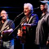Crosby, Stills & Nash at The Orpheum