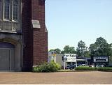 Cumberland Presbyterian Center