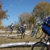 Cyclocross on Sunday