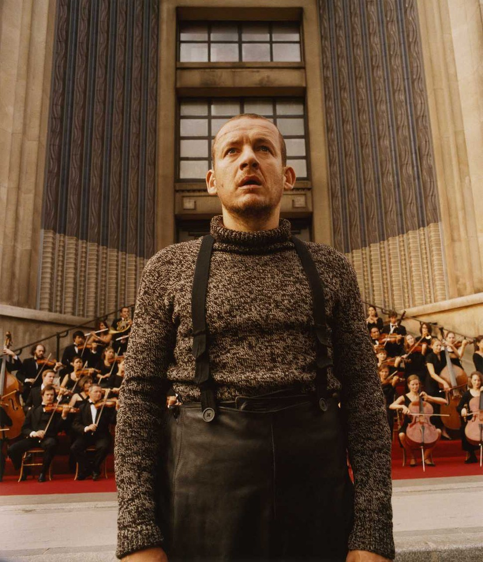 Dany Boon in Micmacs