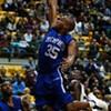 Darius Washington May Return to Memphis to Face Griz Wednesday Night