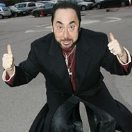 Everything You Ever Wanted to Know About David Gest ... And Some Stuff You Probably Didn't Want to Know