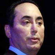 David Gest Likes the Ladies