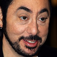 David Gest is Nuts -- The Musical