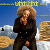 DeAara Lewis raises funds for her next project, <i>The Confessions of a Witch Bitch</i>