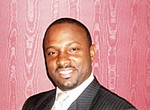 Q&A with Deandre Brown, Executive Director of Lifeline to Success