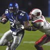 DeAngelo Williams: Memphis Athlete of the Decade