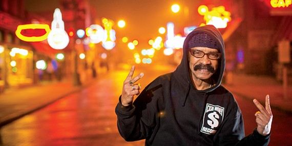 Dennis Graham, Memphis musician and father of rapper Drake