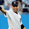 Derek Jeter: An Appreciation