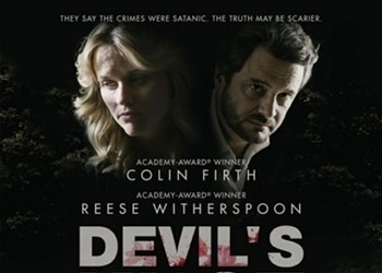 """""""Devil's Knot"""" Trailer and Poster"""