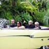 Di Anne Price & Her Boyfriends at Huey's Poplar