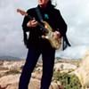 Dick Dale at the Hi-Tone