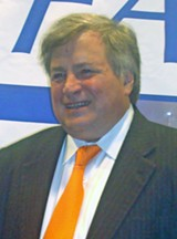 JB - Dick Morris