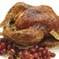 Dishing on Thanksgiving