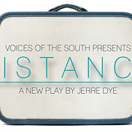 <i>Distance</i> at Theatre South