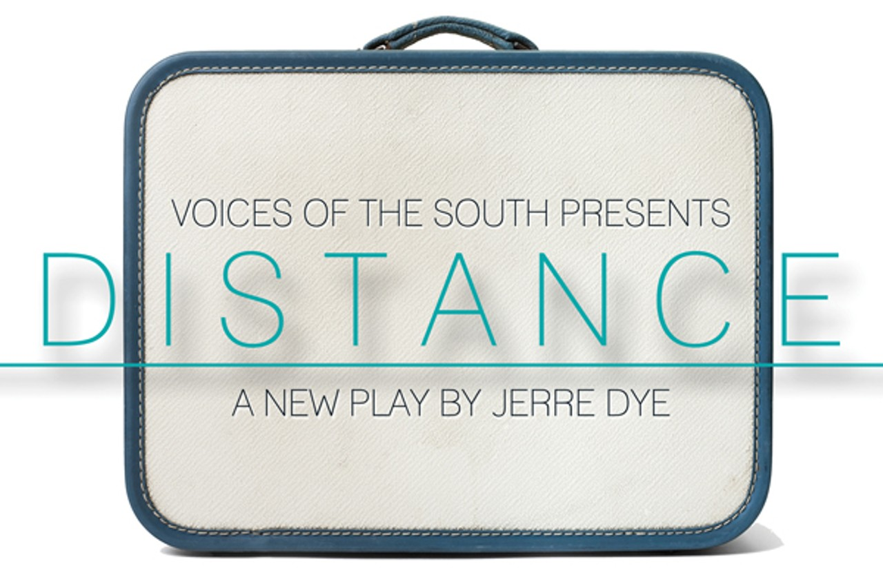 Distance At Theatre South We Recommend Memphis News And Events