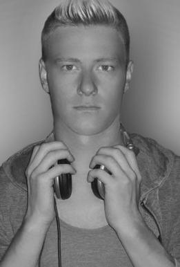 DJ Nathan Ashby