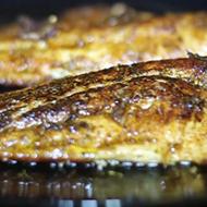 DJ Paul Shows How to Make Pan-Seared Catfish