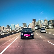 Does Memphis Need a Lyft?