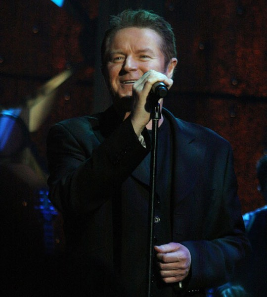 Don Henley