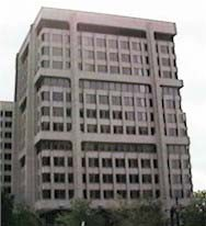 Donnelly J. Hill Office Building