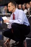 Donovan to coach the Grizzlies?