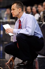 SI.COM - Donovan to coach the Grizzlies?