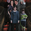 A Bottomless Well: Talking to Douglas Sills, Gomez in THE ADDAMS FAMILY