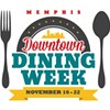 Downtown Dining Week Dates Set, and more news