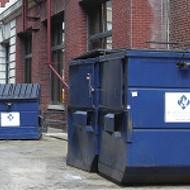 Memphis City Council Talks (Downtown) Trash
