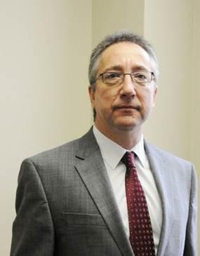Dr. Alex Dopico