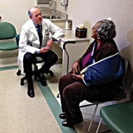 Local Cancer Clinic Offering Low-Cost Treatment