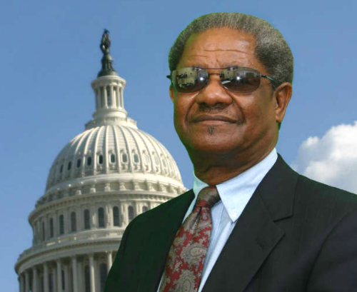 Dr. Isaac Richmond