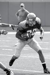 Duke Calhoun: 8 receptions, 123 yards, 1 touchdown