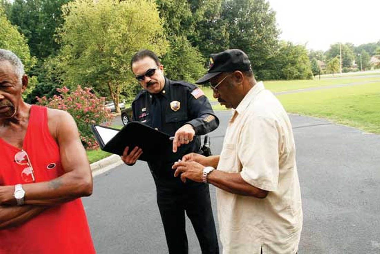 The Most Dangerous Neighborhood in Memphis? | Cover Feature