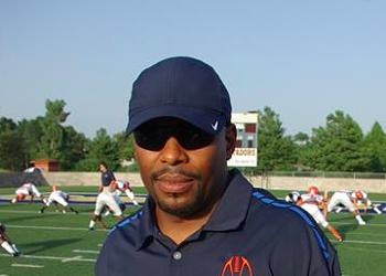 Memphis Preps: Local Coaches Talk Domestic Violence
