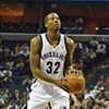 Grizzlies in Toronto: The Ghosts of Ed Davis Past