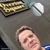 Eddie Izzard Returns to the Scene of the Crime: Overton Square
