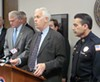 Eight Indicted in County Clerk's Office