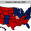 Electoral College Vote Contest Update