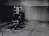 Electric Chair, ca. 1978, Founding Collection, The Andy Warhol Museum, Pittsburgh