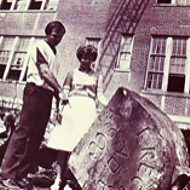 Elizabeth Messick and Messick High School