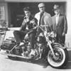Elvis 30th Anniversary Bike Being Auctioned on eBay