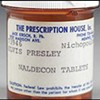 Elvis' Pill Bottle Fetches $2,640