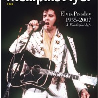Elvis Presley: 1935-2007